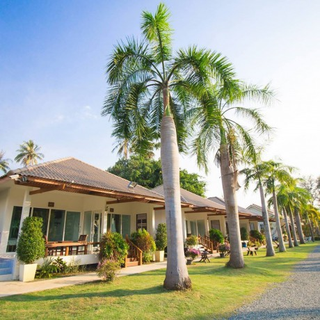 Nisasiri Boutique Resort