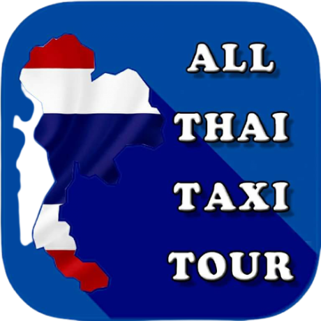 All Thai Taxi Tour Tawatchai Soommart
