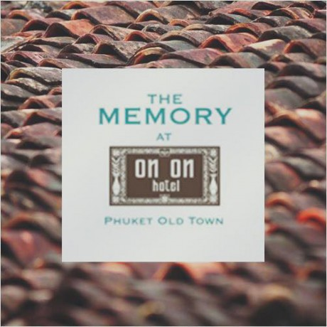 The Memory At OnOn Hotel