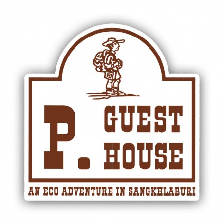 P. Guest House