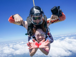 Skydive Thailand (Without Camera Package)