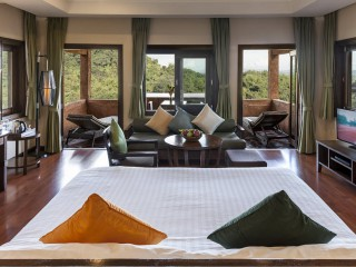 Katiliya Mountain Resort and Spa Chiang Rai