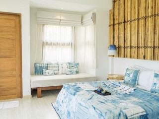 """Rest Sea Resort - Koh Kood"" Special price for Deluxe Villa"
