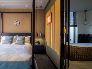 THANN Wellness Destination, Ayutthaya (Suite room พักเดี่ยว)