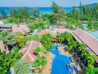Princess Kamala Beachfront Hotel, ภูเก็ต