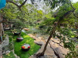 Khaoyai Paradise on Earth, เขาใหญ่