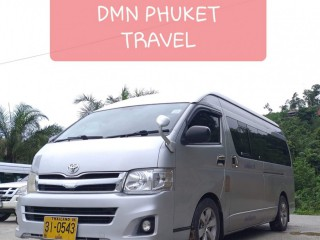 DMN PHUKET TRAVEL