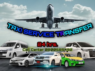 TAXI SERVICE , TAXI TRANSFER