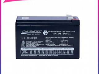 Battery UPS Chuphotic UB12