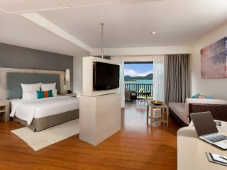 Pullman Phuket Panwa Beach Resort ห้อง Junior Suite , ภูเก็ต