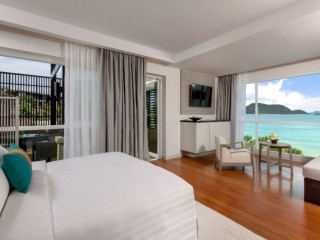 Pullman Phuket Panwa Beach Resort ห้อง Deluxe Suite, ภูเก็ต