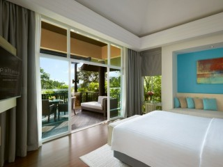 Pullman Phuket Panwa Beach Resort ห้อง Pool Villa , ภูเก็ต